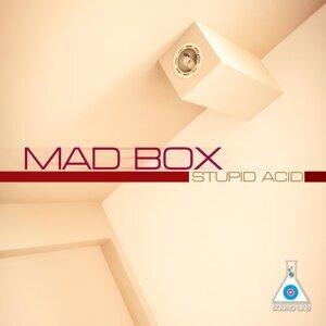 Mad Box 歌手頭像