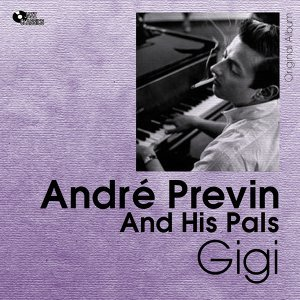 Andrè Previn and His Pals 歌手頭像