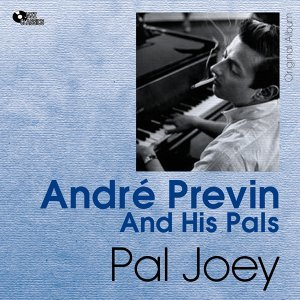 Andrè Previn and His Pals