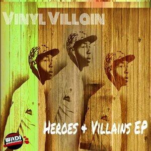 Vinyl Villain 歌手頭像