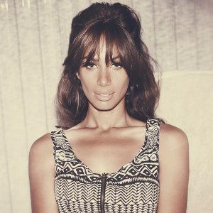 Leona Lewis (里歐娜)