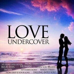 Love UnderCover 歌手頭像