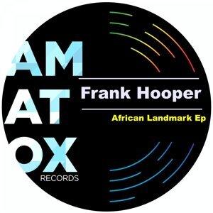 Frank Hooper 歌手頭像