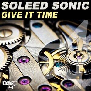 Soleed Sonic 歌手頭像