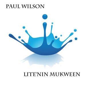 Paul Wilson 歌手頭像