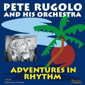 Pete Rugolo and His Orchestra 歌手頭像