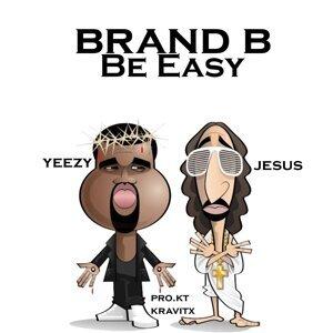 Brand B 歌手頭像