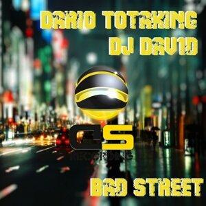 Dario Totaking, DJ Dav1d 歌手頭像