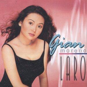 Gian Moreno 歌手頭像