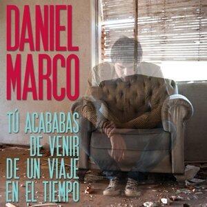 Daniel Marco