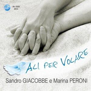 Sandro Giacobbe, Marina Peroni 歌手頭像