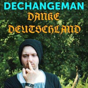 DeChangeman 歌手頭像