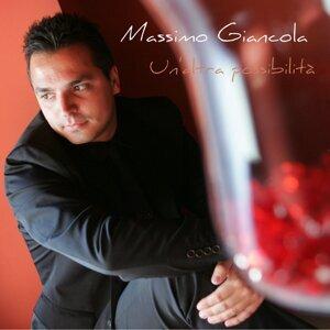Massimo Giancola 歌手頭像