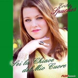 Erika Spuches 歌手頭像