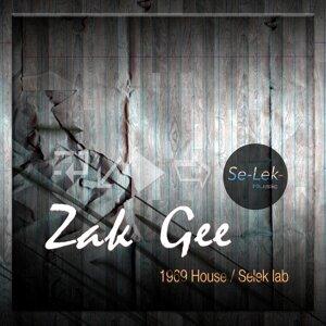 Zak Gee 歌手頭像