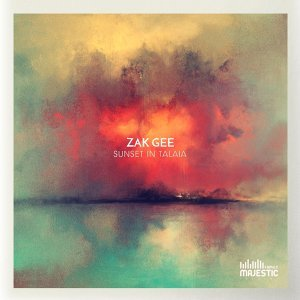 Zak Gee
