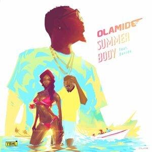Olamide 歌手頭像