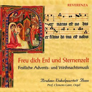 Brahms-Vokalquartett Bonn, Clemens Ganz, Alfons Jonen 歌手頭像