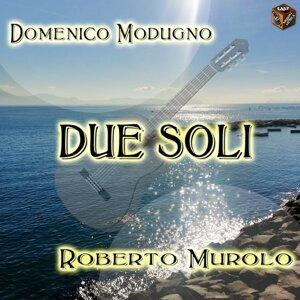 Domenico Modugno, Roberto Murolo 歌手頭像