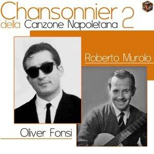 Roberto Murolo, Oliver Fonsi, Lucio Guzzo 歌手頭像