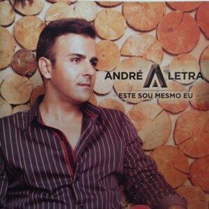 André Letra 歌手頭像