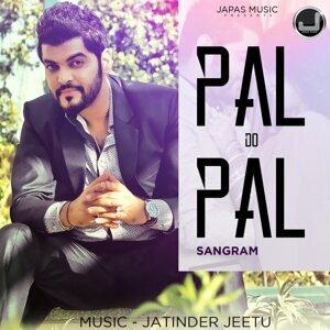 Sangram 歌手頭像