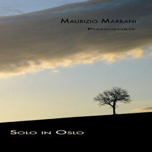 Maurizio Marrani 歌手頭像
