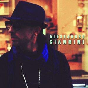 Alessandro Giannini 歌手頭像