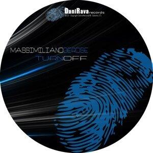 Massimiliano DeRose 歌手頭像