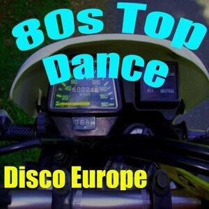 Disco Europe 歌手頭像
