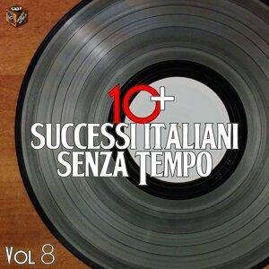 Gennaro Cimmino, Gennaro Venditto, Enzo Romano 歌手頭像