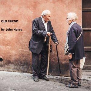 John Henry 歌手頭像