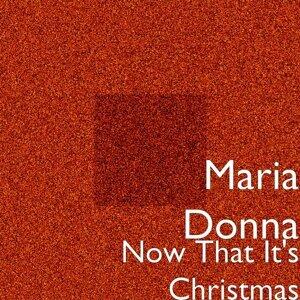 Maria Donna 歌手頭像
