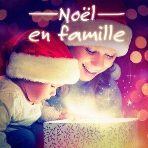 Ensemble Noël Forever 歌手頭像