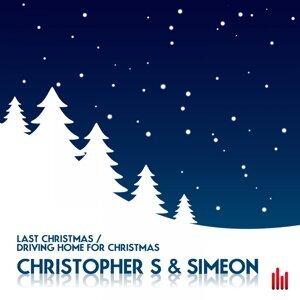 Christopher S, Simeon 歌手頭像