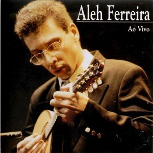 Aleh Ferreira 歌手頭像