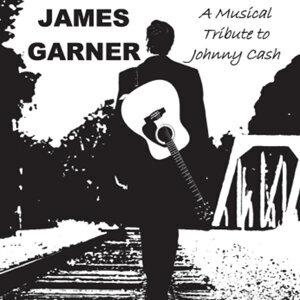 James Garner 歌手頭像