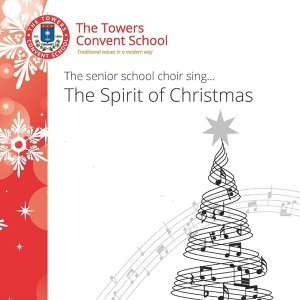 The Towers Convent School Choir 歌手頭像