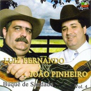 Luiz Fernando, João Pinheiro 歌手頭像