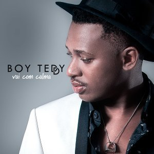 Boy Teddy
