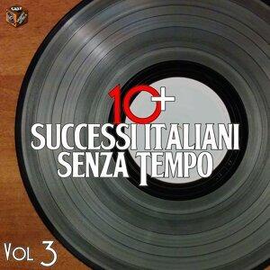 Gennaro Cimmino, Gruppo folk Italia Sud 歌手頭像