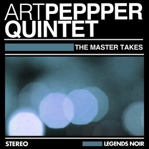 Art Pepper Quintet 歌手頭像