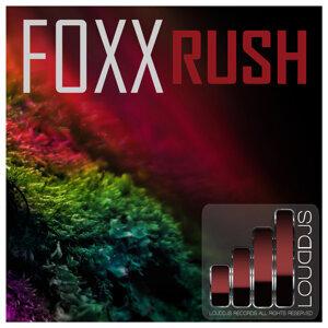 Foxx 歌手頭像