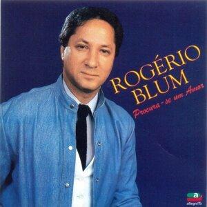 Rogério Blum 歌手頭像