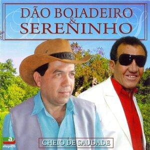 Dão Boiadeiro, Sereninho 歌手頭像