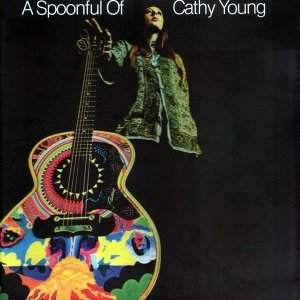 A Spoonful Of Cathy Young 歌手頭像