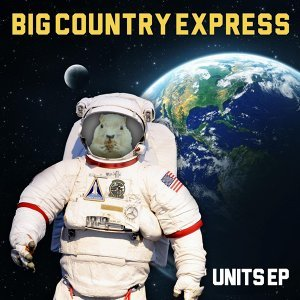 Big Country Express 歌手頭像