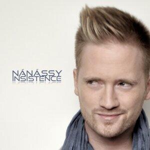 Nánássy Tibor 歌手頭像