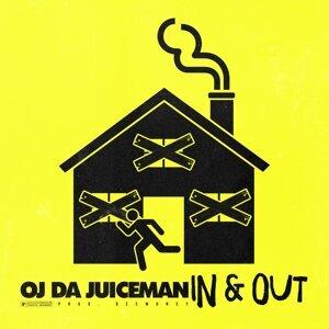 Oj da Juiceman