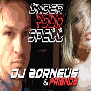 DJ Zorneus,Friends 歌手頭像